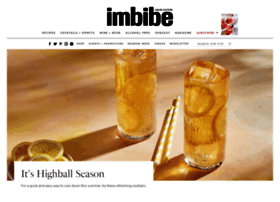 imbibemagazine.com