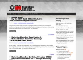 imblackbox.com