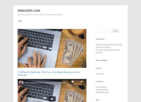 imbuzzed.com