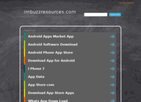 imbuzzresources.com