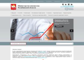 imchel.ru