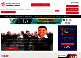 imcp.org.mx