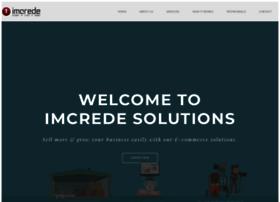 imcrede.com