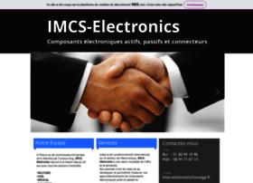 imcs-electronics.fr