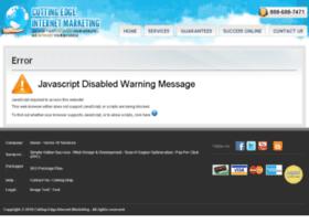 imcuttingedge.com