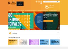 imd.sevilla.org