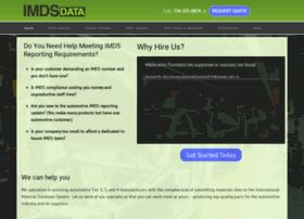 imdsdata.org