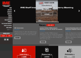 ime.org