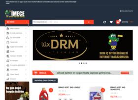 imecemarket.com