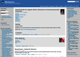 imechanica.org