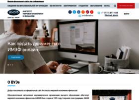 imef.ru