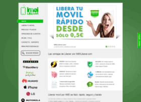 imeiliberar.com