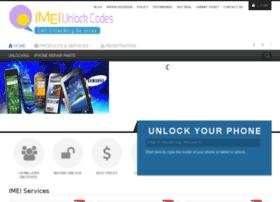 imeiunlockcodes.com