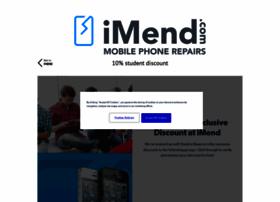 imend.studentbeans.com