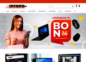 imeqmo.com