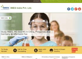 imes.org.in