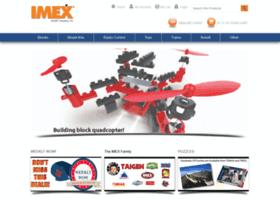 imex-model.com