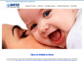 imfer.com