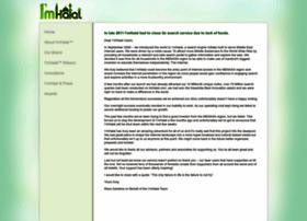 imhalal.com