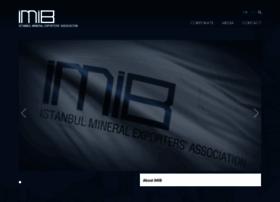imib.org.tr