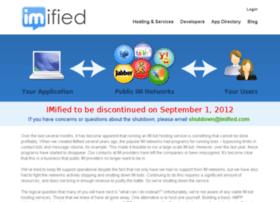 imified.com
