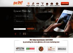 iminmarketer.com
