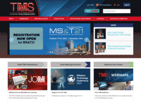 imisweb.tms.org