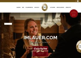imlauerhotels.com