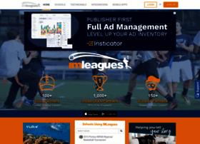 imleagues.com