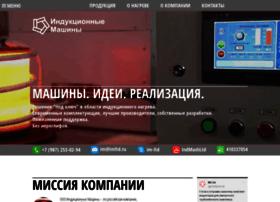 imltd.ru