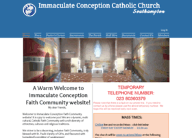 immaculateconception.church