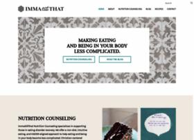 immaeatthat.com