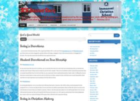 immanuelchristian.wordpress.com