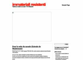 immaterialiresistenti.noblogs.org