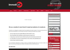 immedi-let.co.uk