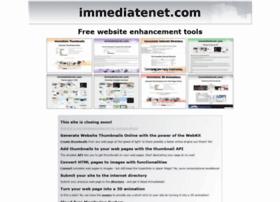 immediatenet.com