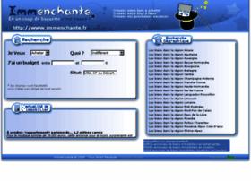 immenchante.com