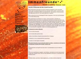 immenfreunde.de