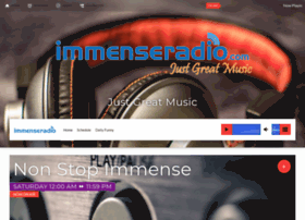 immenseradio.com
