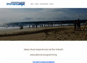 immersenyc.org