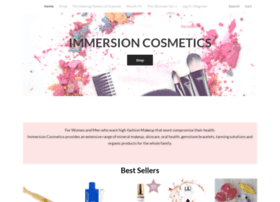 immersioncosmetics.co.nz