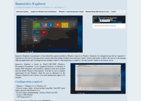 immersive-explorer.com
