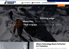 immersiveinfotech.com