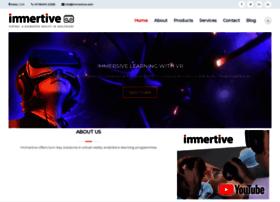 immertive.com