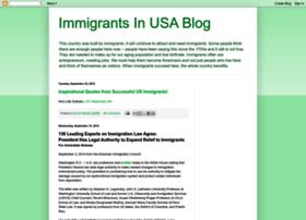 immigrantsinusa.blogspot.com