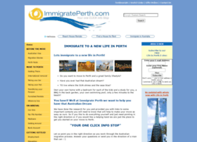 immigrate-to-a-new-life-in-perth.com
