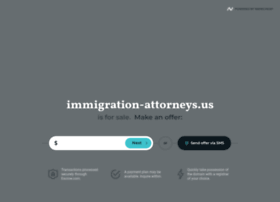 immigration-attorneys.us