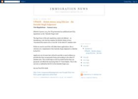 immigration-newsletter.blogspot.co.uk