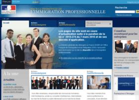 immigration-professionnelle.gouv.fr