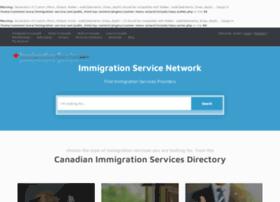 immigration-service.com